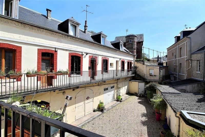 Vente appartement Trouville sur mer 135000€ - Photo 9