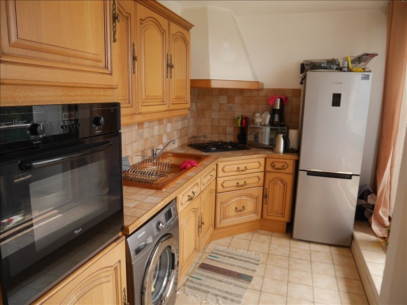 Sale apartment Stains 125 000€ - Picture 1