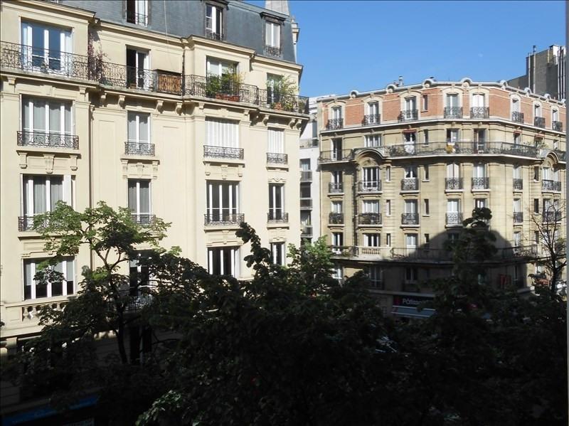 Rental apartment Paris 15ème 2326€ CC - Picture 11