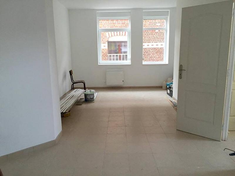 Sale house / villa Wahagnies 129000€ - Picture 2