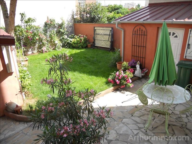 Produit d'investissement appartement Fontenay sous bois 515000€ - Photo 3