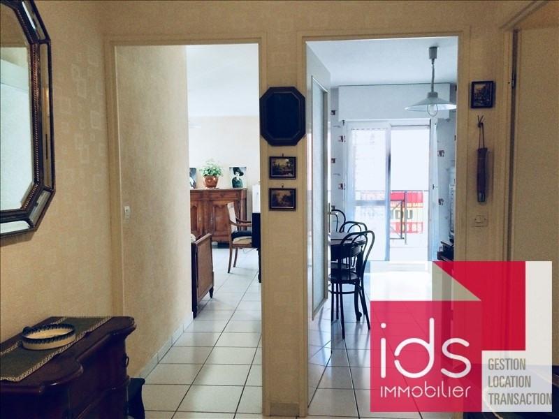 Vendita appartamento Challes les eaux 144000€ - Fotografia 6