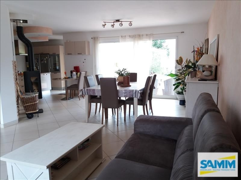 Vente maison / villa Cerny 349 000€ - Photo 2