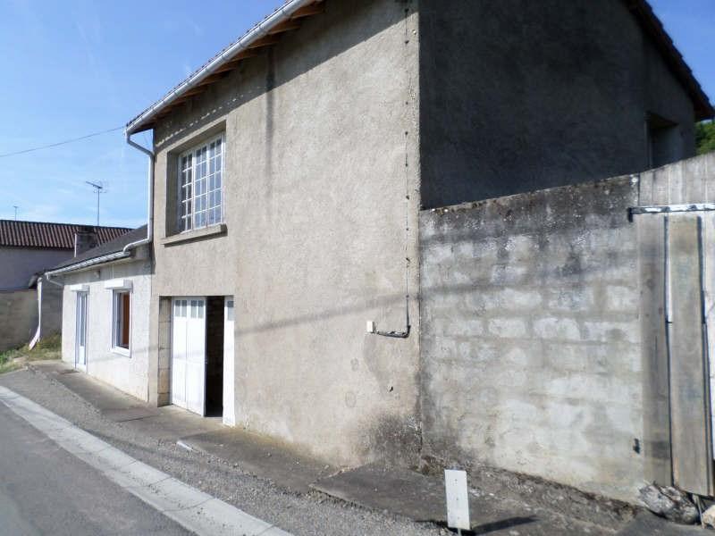 Vente maison / villa Valdivienne 96000€ - Photo 9