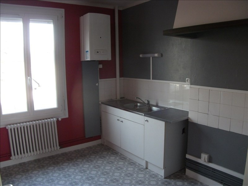 Location appartement Caen 657€ CC - Photo 2