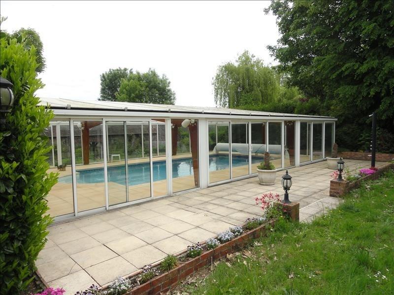 Vente maison / villa Auneuil 352000€ - Photo 10