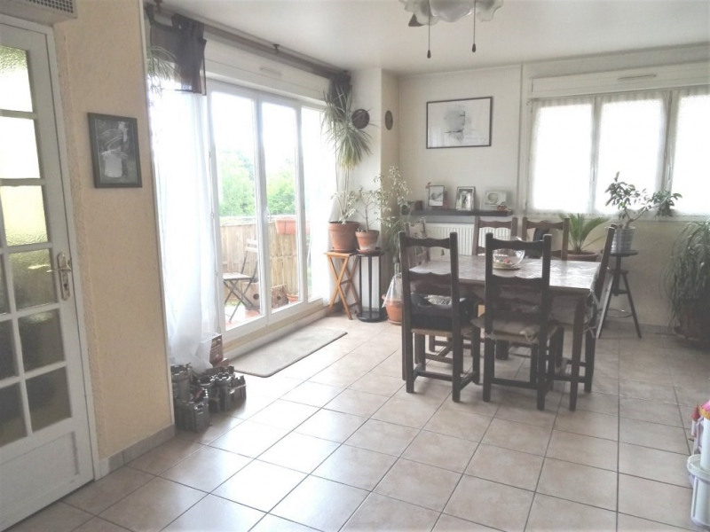 Vente appartement Trappes 142000€ - Photo 2