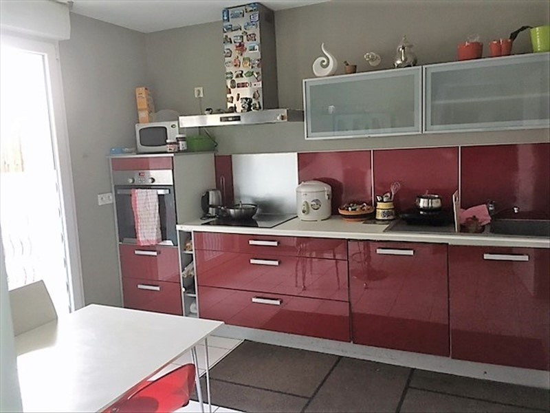 Sale apartment Strasbourg 169000€ - Picture 1