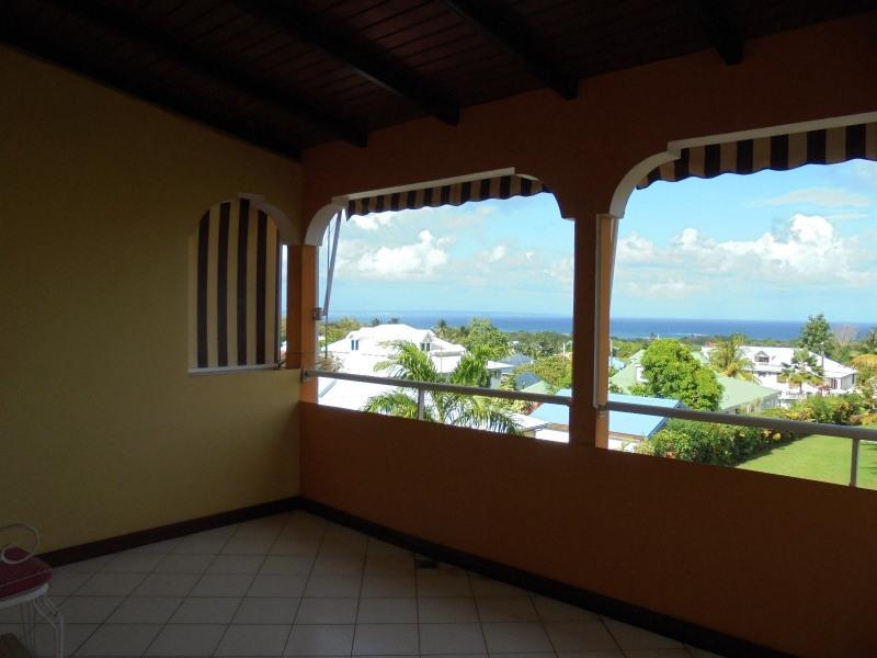 Vente maison / villa Capesterre belle eau 335000€ - Photo 11