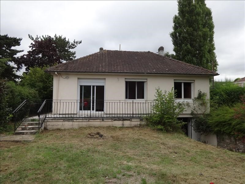 Sale house / villa Vernon 190000€ - Picture 1