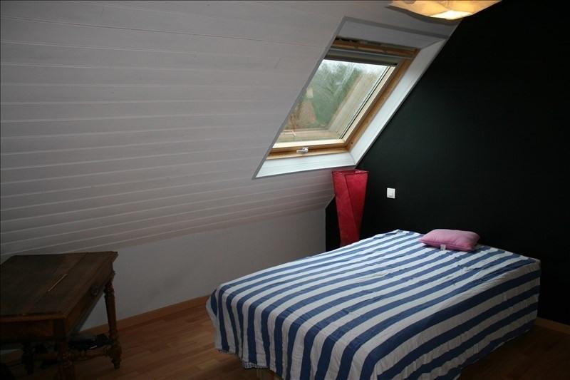 Vente maison / villa Taupont 183000€ - Photo 9