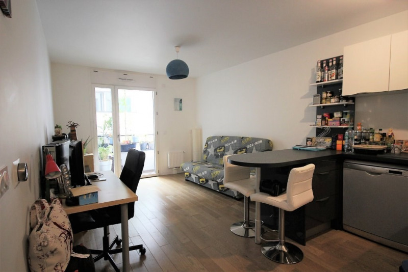 Sale apartment Paris 20ème 277000€ - Picture 6