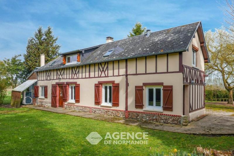 Sale house / villa Montreuil-l'argille 135000€ - Picture 1