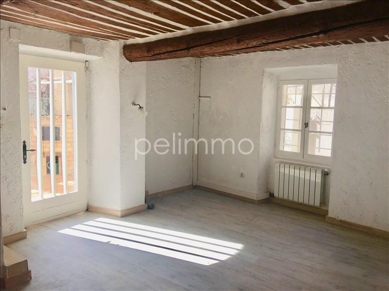 Vente maison / villa La fare les oliviers 209000€ - Photo 2