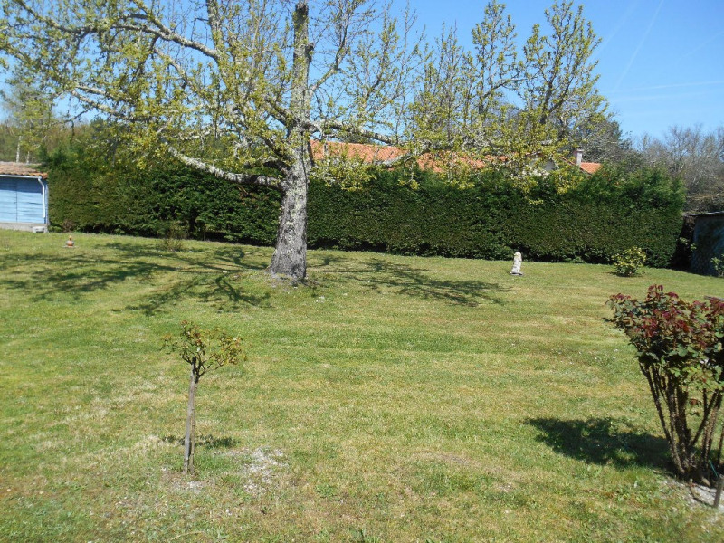 Vente maison / villa Guillos 250 000€ - Photo 5