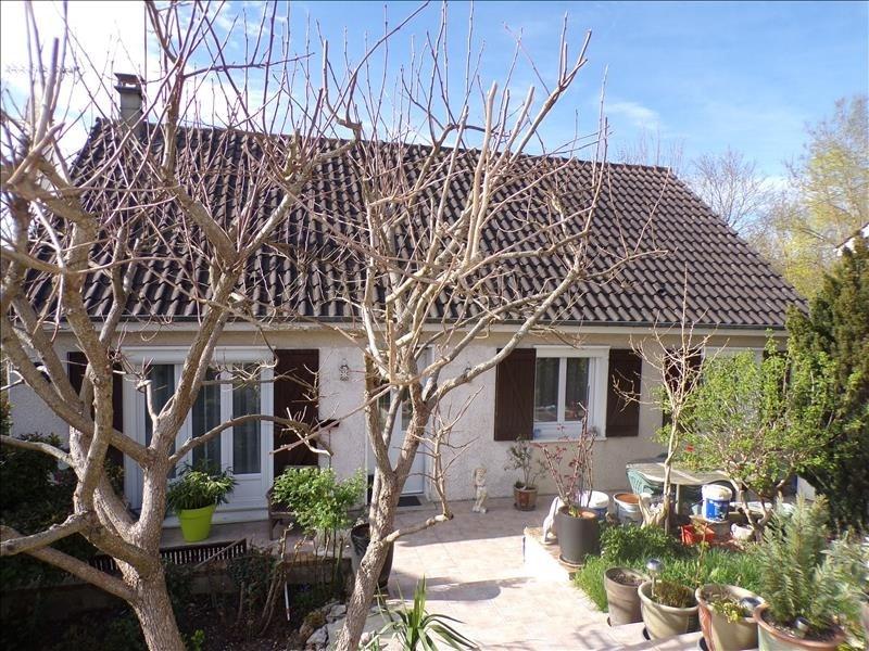 Sale house / villa Couilly pont aux dames 352000€ - Picture 1