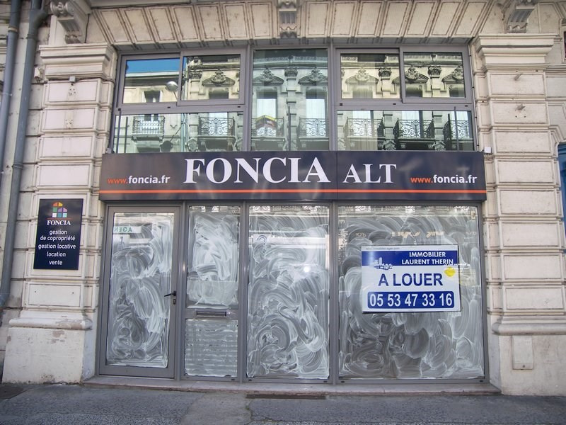 Location local commercial Agen 1746€ HC - Photo 2