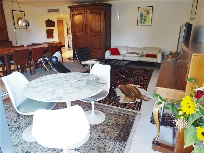 Vente de prestige appartement St raphael 641000€ - Photo 4