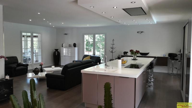 Vente de prestige maison / villa Secteur saint-jean 610000€ - Photo 2