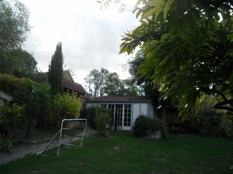Vente maison / villa Mareil-sur-mauldre 487000€ - Photo 3
