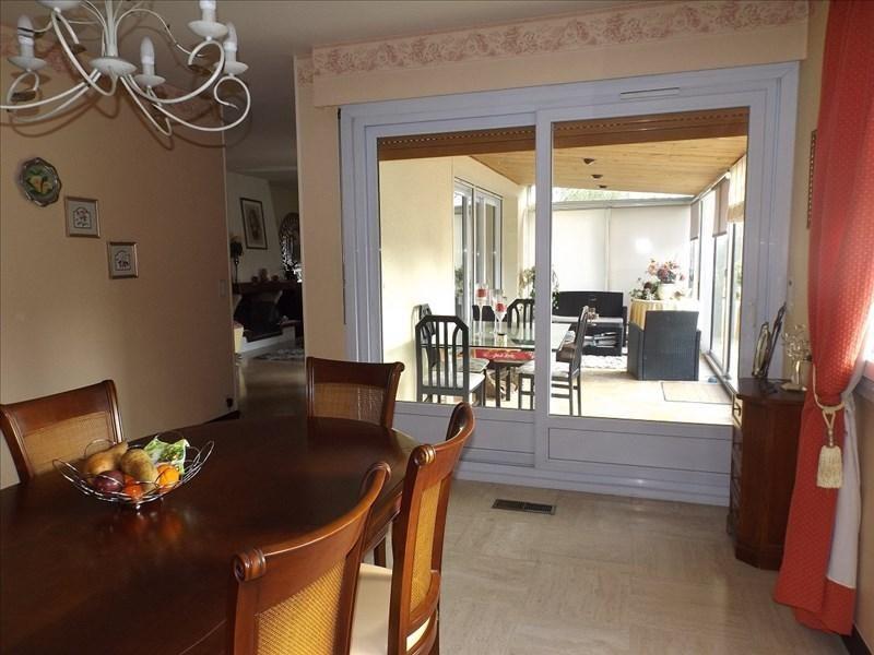 Sale house / villa Senlis 550000€ - Picture 3