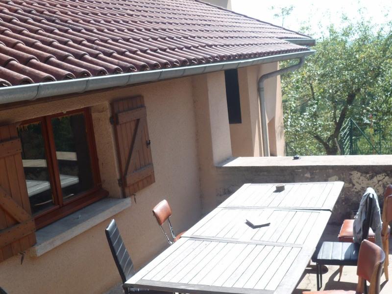 Vente maison / villa Ste foy l argentiere 269000€ - Photo 8