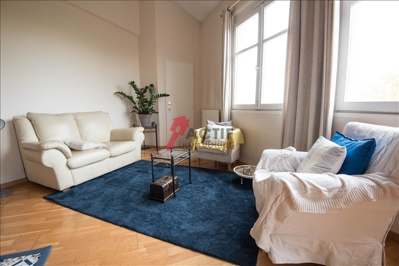 Vente appartement Evry 189 000€ - Photo 3
