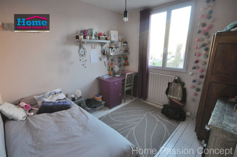 Vente maison / villa Nanterre 676000€ - Photo 7