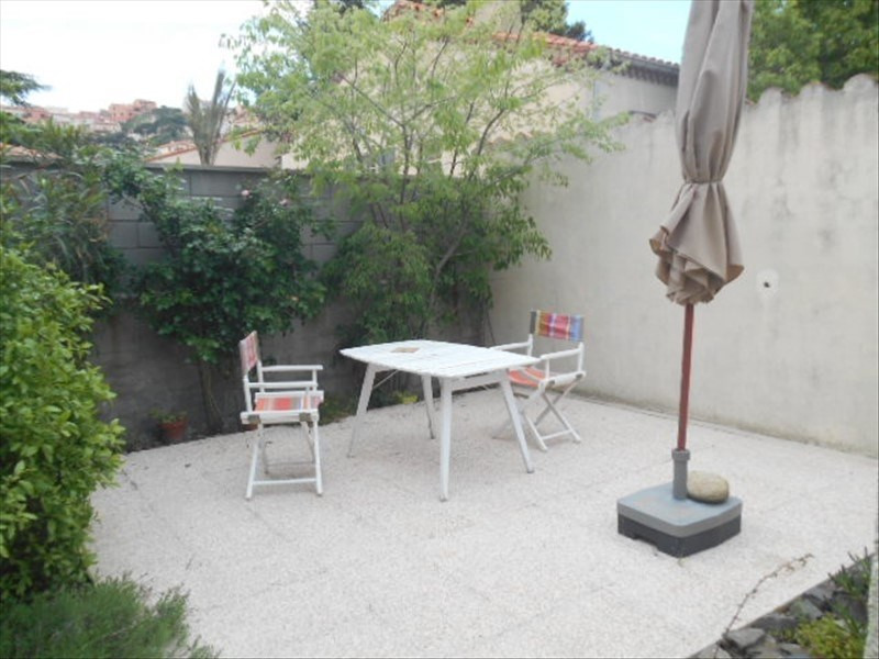 Sale apartment Port vendres 285 000€ - Picture 4