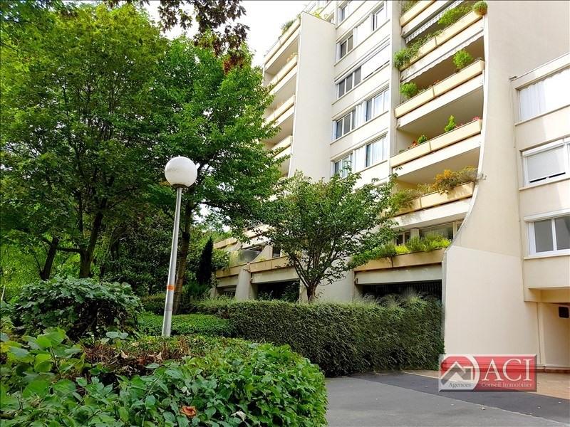 Vente appartement Epinay sur seine 110000€ - Photo 1