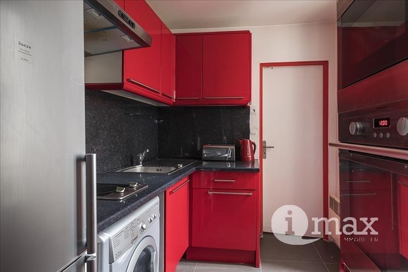 Vente appartement Levallois perret 315000€ - Photo 2