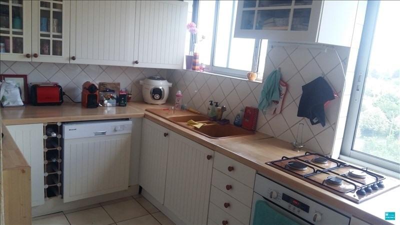 Vente appartement Fresnes 199000€ - Photo 3
