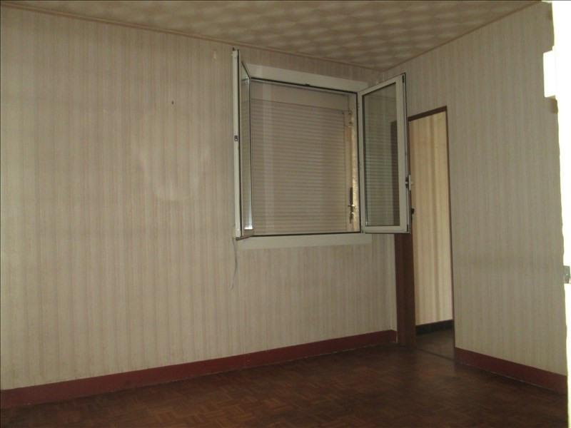 Vente maison / villa Tournus 110000€ - Photo 6