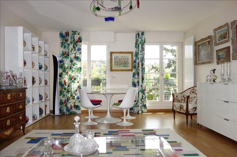 Vente appartement Versailles 720000€ - Photo 1