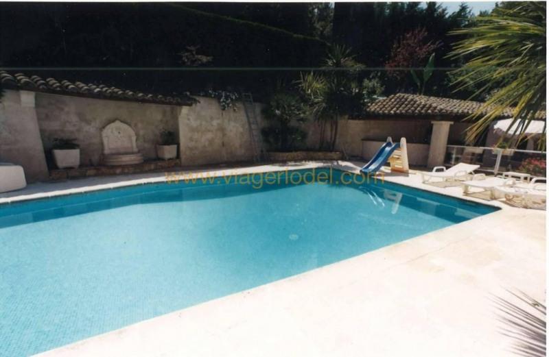 Verkauf auf rentenbasis haus Biot 235000€ - Fotografie 2