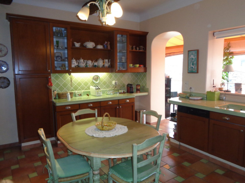 Sale house / villa Salernes 493500€ - Picture 5