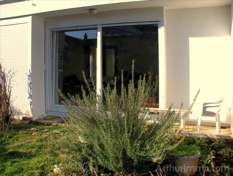 Vente maison / villa Besancon 158000€ - Photo 1