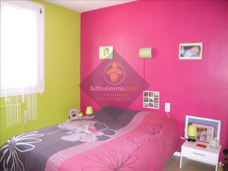 Vente appartement Sete 154000€ - Photo 5