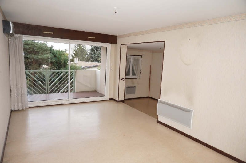 Vente appartement St clair du rhone 139 000€ - Photo 2
