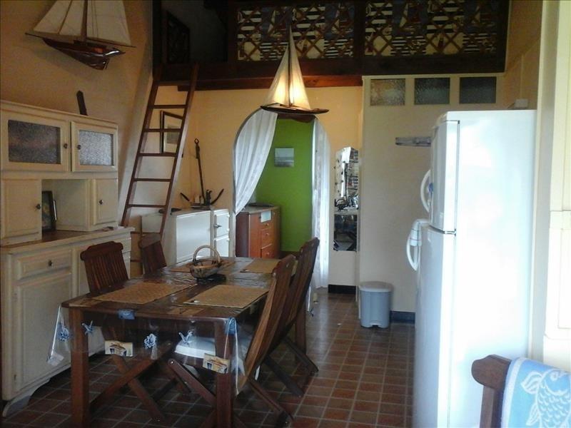 Vente maison / villa La faute sur mer 115500€ - Photo 3