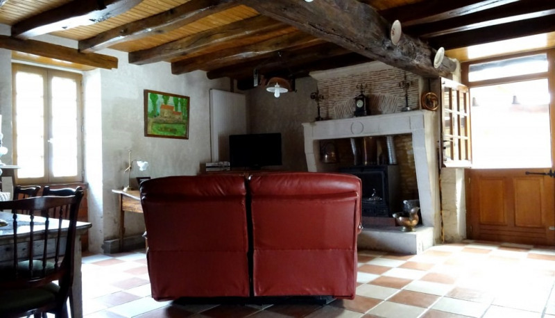 Sale house / villa La taillee 254 650€ - Picture 5