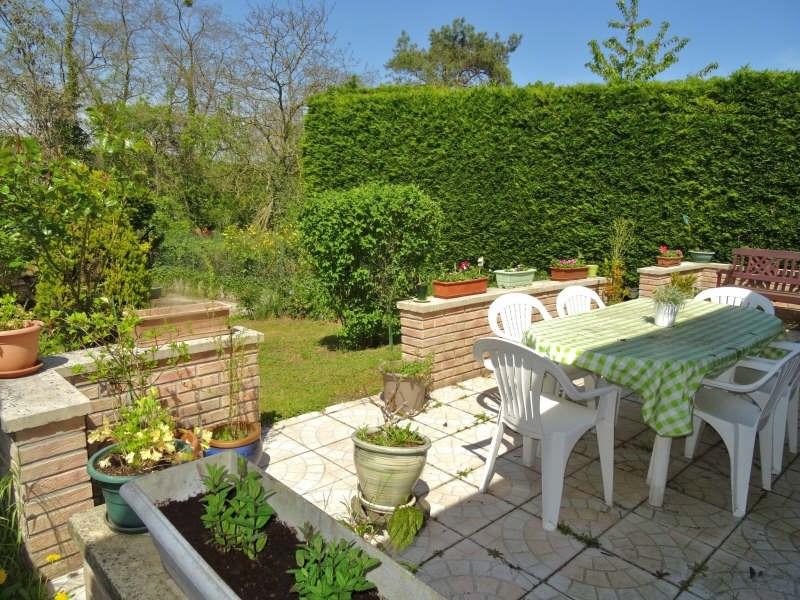 Vente maison / villa St ouen l aumone 295000€ - Photo 2