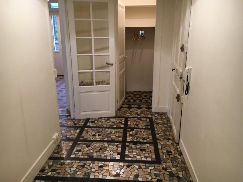 Rental apartment Garches 1600€ CC - Picture 4