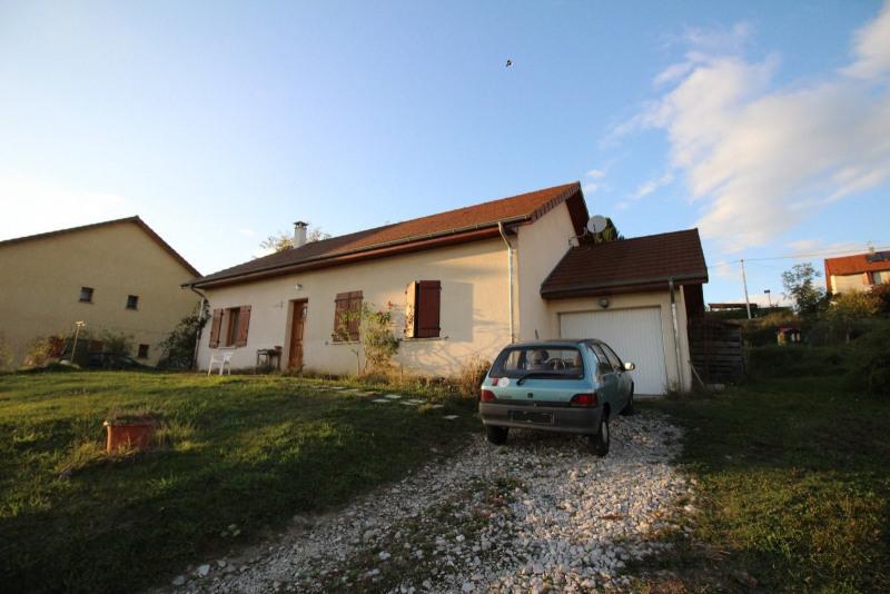 Vente maison / villa La tour du pin 184000€ - Photo 3