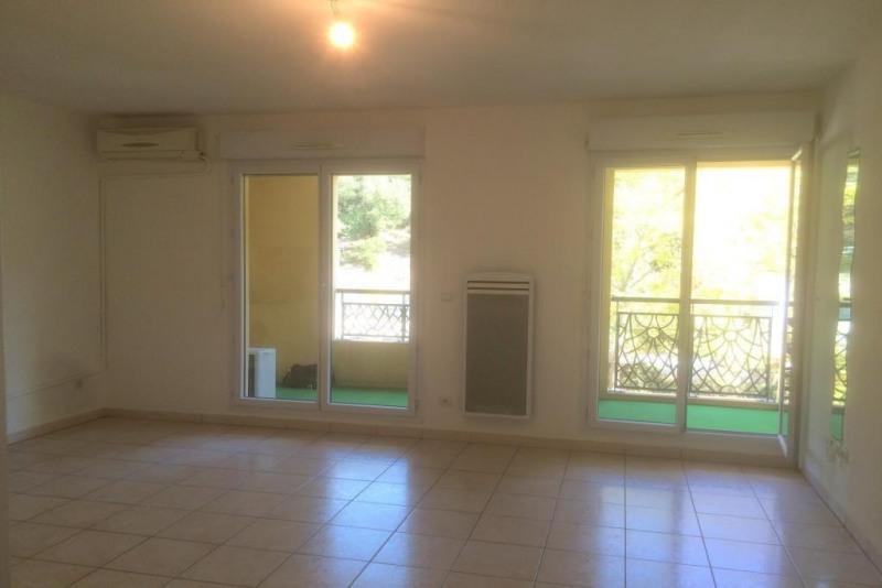 Vendita appartamento Saint andre de la  roche 113000€ - Fotografia 3