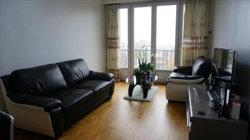Venta  apartamento Villejuif 295000€ - Fotografía 4