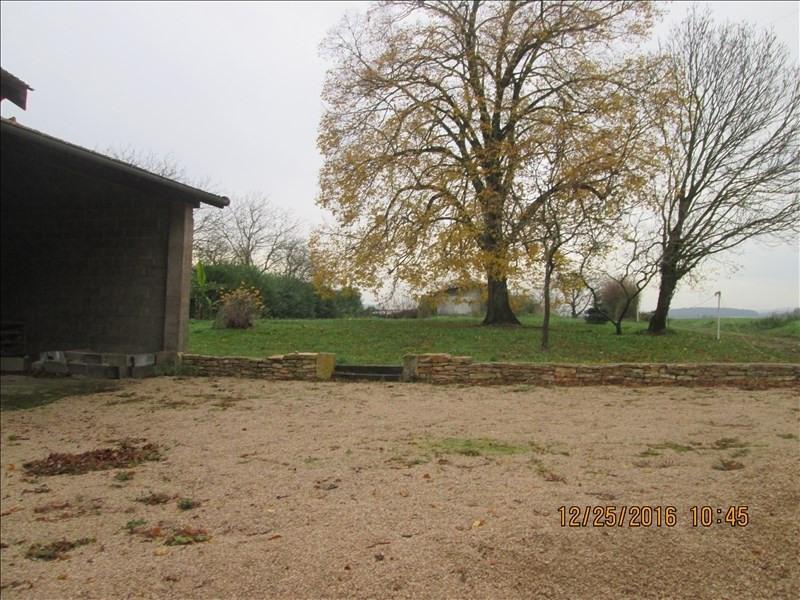 Vente maison / villa Tournus 198000€ - Photo 2