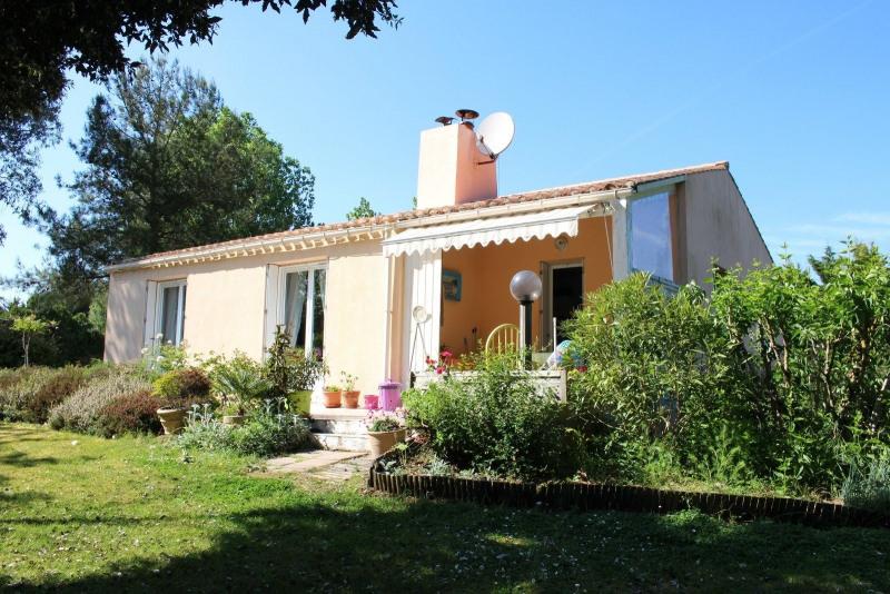 Sale house / villa Talmont st hilaire 179900€ - Picture 5
