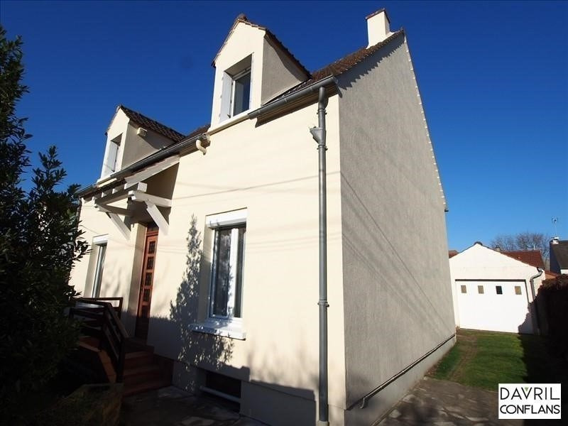 Vente maison / villa Conflans ste honorine 365 000€ - Photo 1