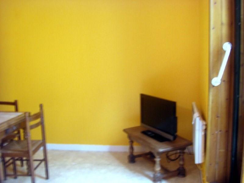 Rental apartment Vannes 350€ CC - Picture 1